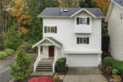 Gig Harbor Single Family Home For Sale: 7507 Sorrel Ct