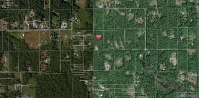 Snohomish County Residential Lots & Land For Sale: 8101 174th St NW