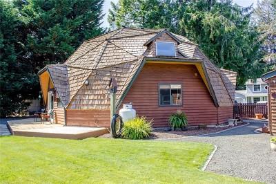 Single Family Home Sold: 5210 Beverly Dr NE