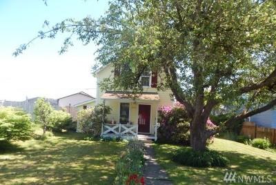 Everett Single Family Home For Sale: 3929 High St