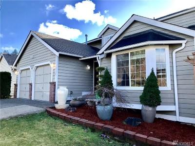 Auburn Single Family Home For Sale: 3439 S 382nd St