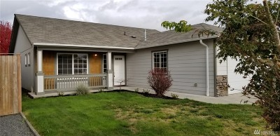 Marysville Single Family Home For Sale: 5709 123rd Place NE