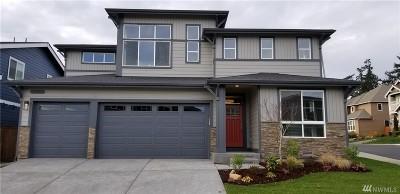 Kent Single Family Home For Sale: 19509 121st (Lot 13) Place SE