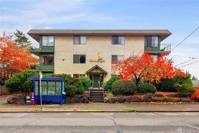 Seattle Condo/Townhouse For Sale: 8415 5th Ave NE #101