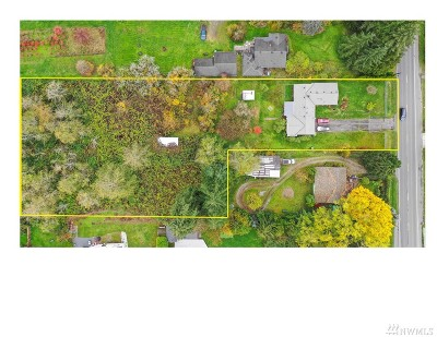 Bothell Residential Lots & Land For Sale: 21120 9th Ave SE