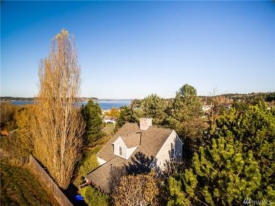 Coupeville Single Family Home Sold: 406 NE 6th St