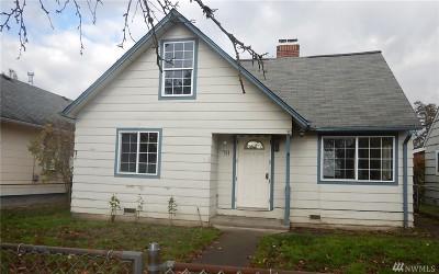 Auburn Single Family Home For Sale: 711 8th St SE
