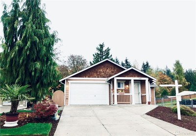 Marysville Single Family Home For Sale: 7426 60th Place NE