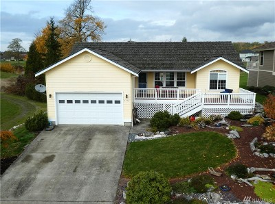 Birch Bay Single Family Home For Sale: 4778 S Golf Course Dr