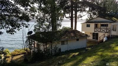 Shelton WA Single Family Home For Sale: $390,000