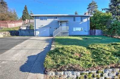 Kent Single Family Home For Sale: 21022 100th Ave SE