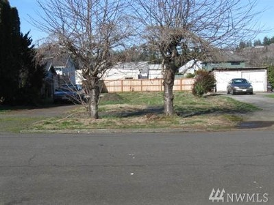 Residential Lots & Land For Sale: 720 3rd St