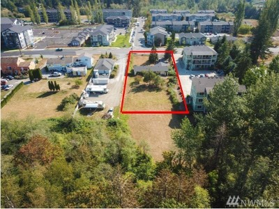 Bellingham Multi Family Home For Sale: 680 Telegraph Rd