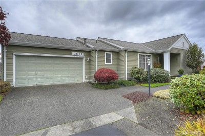 Sumner Condo/Townhouse Contingent: 7613 145th Av Ct E