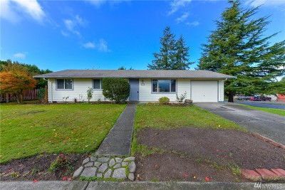 Mount Vernon Single Family Home For Sale: 1131 Carmel Ave