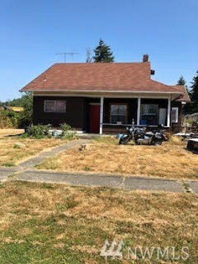 Chehalis Single Family Home For Sale: 888 NW Ohio Ave