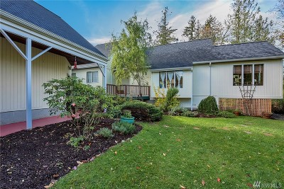 Bellingham Single Family Home Sold: 700 40th St