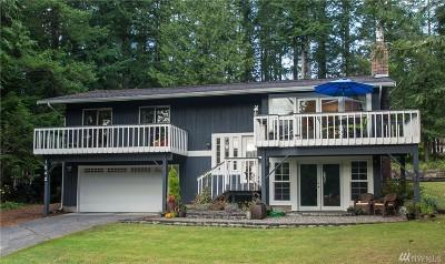 Bellingham Single Family Home Pending: 1842 Timberlake Ct