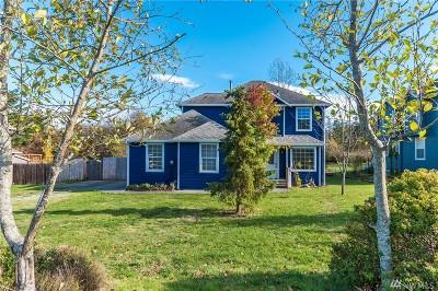 Coupeville Single Family Home Sold: 503 NW Krueger St