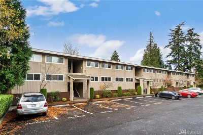 Kirkland Condo/Townhouse For Sale: 725 9th Ave S #201