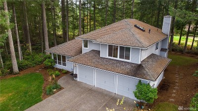 Port Orchard Single Family Home For Sale: 5751 Troon Ave SW