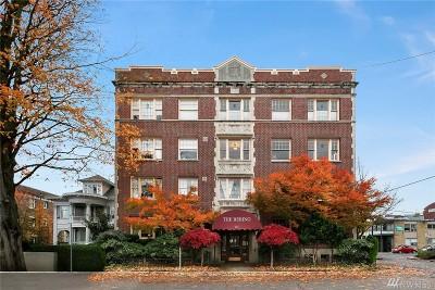 Condo/Townhouse Sold: 233 14th Ave E #106