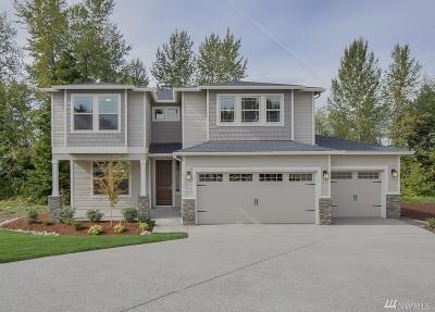 Black Diamond Single Family Home For Sale: 32306 McKay Lane