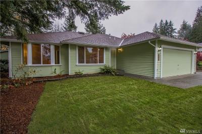 Lake Stevens Single Family Home For Sale: 11908 28th Place NE