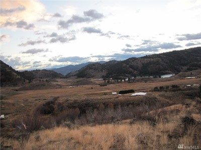 Residential Lots & Land For Sale: Wannacut Lake Rd