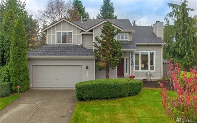 Puyallup Single Family Home For Sale: 6302 90th St Ct E