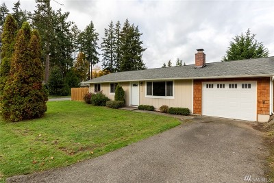 Federal Way Single Family Home For Sale: 2504 S 364th Place