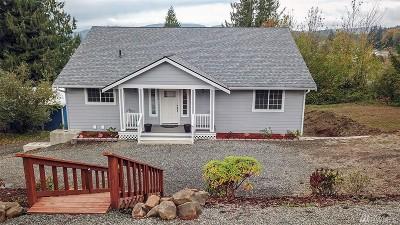 McCleary Single Family Home For Sale: 216 E Cedar St