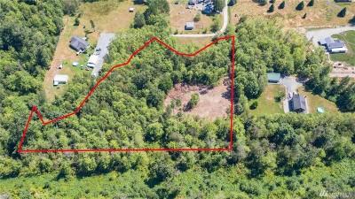 Sedro Woolley Residential Lots & Land For Sale: 7753 Kathy Lane