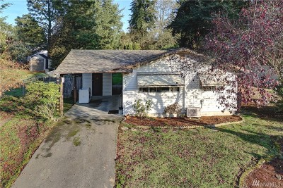 Seattle Single Family Home For Sale: 11618 4th Ave S