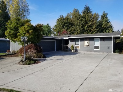 Kent Single Family Home For Sale: 23309 105th Ave SE