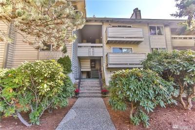 Renton Condo/Townhouse For Sale: 1150 Sunset Blvd NE #109