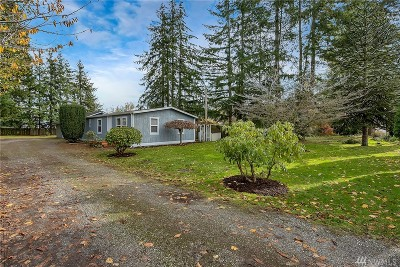 Bellingham Single Family Home For Sale: 5668 Northwest Dr