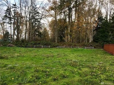 Blaine WA Residential Lots & Land For Sale: $129,900