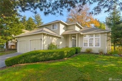 Kingston Single Family Home Pending: 26174 Tuckerman Ave NE