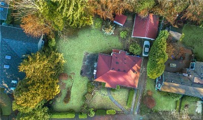 King County Residential Lots & Land For Sale: 3320 E Republican Street St