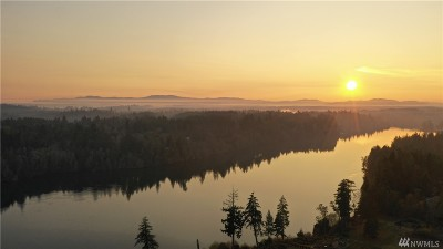 Shelton Residential Lots & Land For Sale: 2 E Kayak Ct