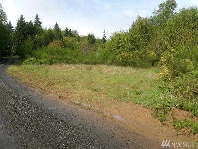 Residential Lots & Land For Sale: N 50th Ave