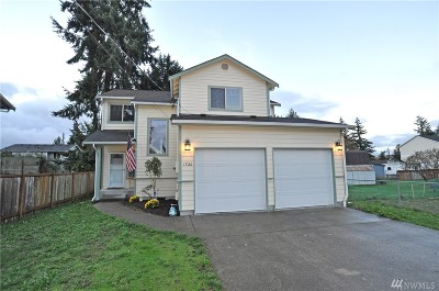 Single Family Home For Sale: 1720 113th St S