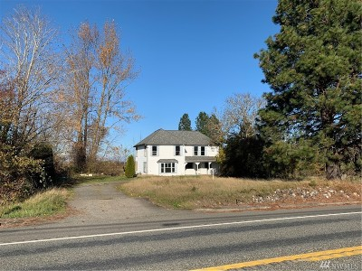 Whatcom County Residential Lots & Land For Sale: 296 W Smith Rd
