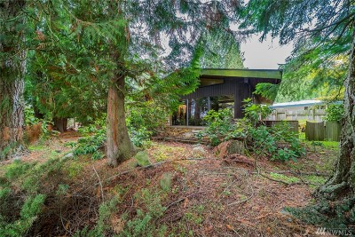 Renton Single Family Home For Sale: 14220 SE 146th St
