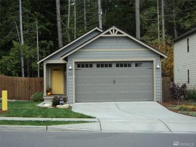 Poulsbo Single Family Home Pending: 449 NE Inspiration St