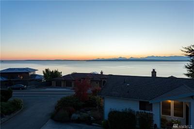Shoreline Single Family Home For Sale: 20238 Richmond Beach Dr NW
