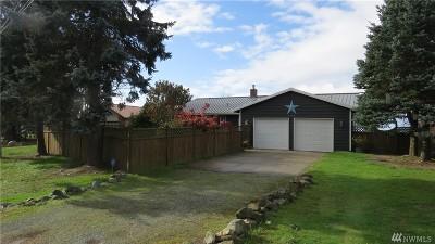 Oak Harbor WA Single Family Home For Sale: $389,900