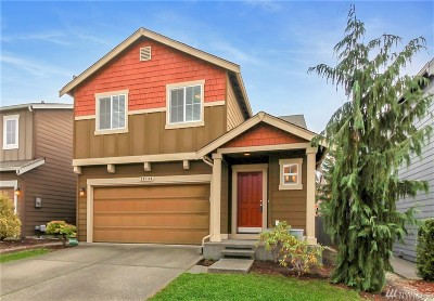 Maple Valley Single Family Home For Sale: 26144 242nd Ave SE