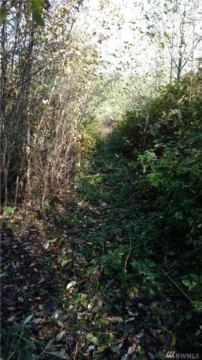 Snohomish County Residential Lots & Land For Sale: 6806 140th St NW